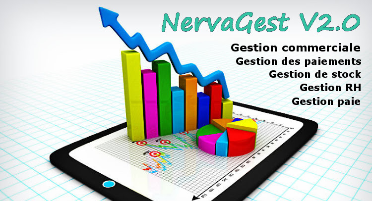 Téléchargement NervaGest: Gestion Commerciale, Devis